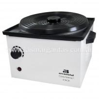 Calentador de Cera Para Depilación Ceratermic Senior 2kg. Arcametal