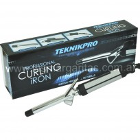 Bucleadora Ceramic Curling Iron 16mm Teknikpro