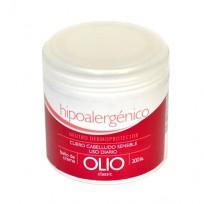 Tratamiento Olio Hipoalargénico de Anna de Sanctis x 200 ml