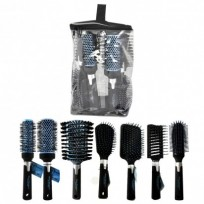 Pack 7 Cepillos Profesionales Babyliss Pro
