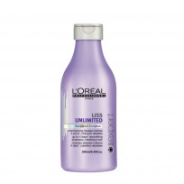 Shampoo Liss Unlimited x 250 ml L'Oréal Professional