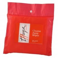 Cleanse Away Wipes x 50 Unidades Thuya