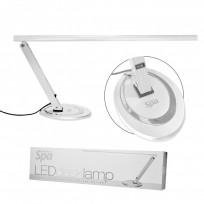 Lámpara LED de Mesa Multifunción TeknikPro