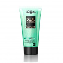Crema-Gel Dual Stylers, Liss y Pump-up Tecni Art x 150 ml L'Oreal Professional