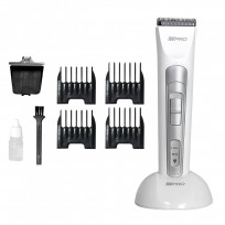 Trimmer de Corte Recargable White Pecision Trimmer + Cuchilla de Dibujo WPRO