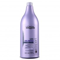 Shampoo Liss Unlimited x 1500 ml L'Oréal Professional