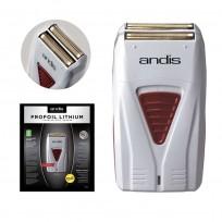 Máquina Afeitadora Profesional Profoil Lithium Andis