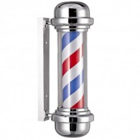 Farol para Barbería TeknikPro