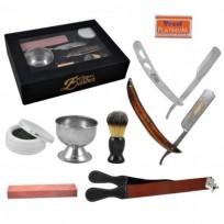 Pack Official Barber Barbería Solingen