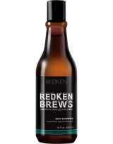 Shampoo Mint x 300 ml Redken Brews