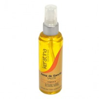 Spray keratina Concentrada de Anna de Sanctis x 110 ml