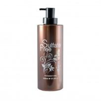 Shampoo Sulfate Free x1000 ml Nuspa