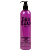 Shampoo Tigi Dumb Blonde x 400 ml