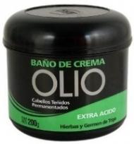 Tratamiento Olio Extra ácido de Anna de Sanctis x 200