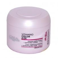 Máscara Vitamino Color A-OX x 250 ml L'Oréal Professional