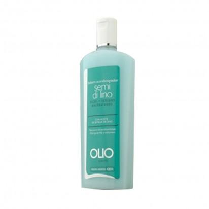 Acondicionador Olio Semi de Lino Anna de Sanctis x 420 ml
