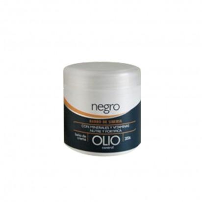 Tratamiento Olio Negro de Anna de Sanctis x 200 ml