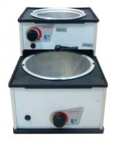 Calentador de Cera Para Depilación Ceratermic Plus 3kg