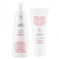 1 Shampoo x 330 ml + 1 Acondicionador x 235 ml A Elección Smart Therapy