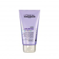 Tratamiento Alisador Liss Unlimited x 150 ml L'Oréal Professional