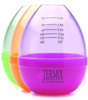 Coctelera Termix Graduada varios Colores