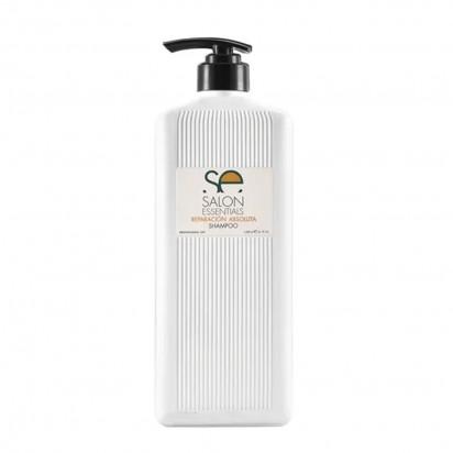 Shampoo Reparación Absoluta x1500 ml Salón Essentials