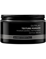 Pomada Mate x 100 ml Redken Brews