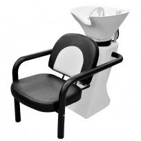 Lavacabezas Black & White FG TeknikStyle