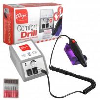 Torno Comfort Drill Manicuría/Pedicuría