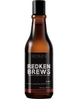 Shampoo Extra Clean x 300 ml Redken Brews