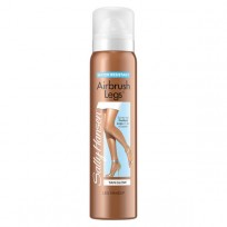 Spray Airbrush Legs Sally Hansen Tan Glow