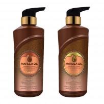 Pack Shampoo + Acondicionador Marula Oil