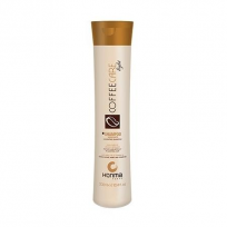 Shampoo Coffee Care Light X 300 ml Honma