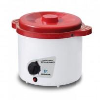 Calentador de Cera Para Depilación Ceratermic Standard 1kg. Arcametal