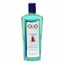 Shampoo Olio para Rulos Anna de Sanctis x 420 ml