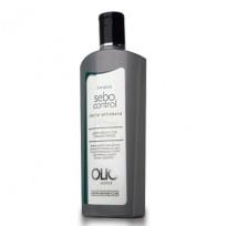 Shampoo Olio Sebo Control de Anna de Sanctis x 420 ml