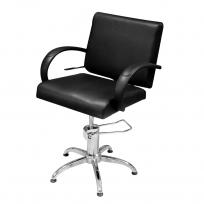 Sillón Hidráulico Peluquería Comfort 8160 TeknikStyle