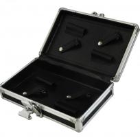 Mini maletín Porta Herramientas Black BC 364