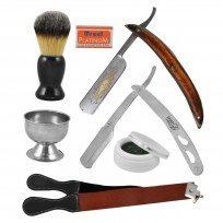 Pack Official Barber Barbería Solingen