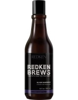 Shampoo Silver x 300 ml Redken Brews