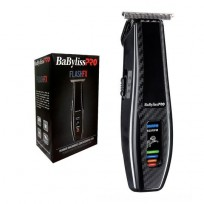 Máquina Patillera Inalámbrica Recargable Flash FX Babyliss