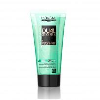 Crema-Gel Dual Stylers, Liss y Pump-up Tecni Art x 150 ml L'Oreal Professional