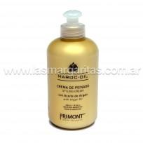 Crema de Peinar Maroc Oil con Aceite de Argán x 300ml Primont