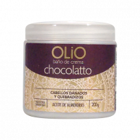 Tratamiento Olio Chocolatto de Anna de Sanctis x 200 ml