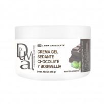 Crema Gel Sedante Chocolate y Boswellia x 250g