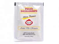 Polvo decolorante Anna de Sanctis x 20 g
