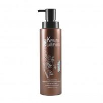 Shampoo Keratin Clarifying x400 ml. Nuspa