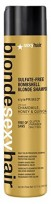 Shampoo Tigi Blonde Sexy Hair x 300 ml