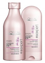 Pack Vitamino Color Loreal - Shampoo + Acondicionador