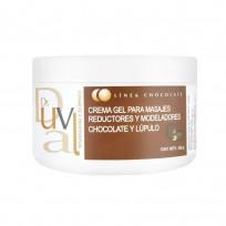 Crema Gel Para masaje Reductores y modeladores